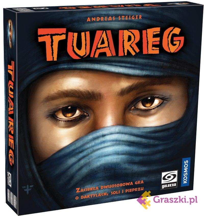 Tuareg | Galakta